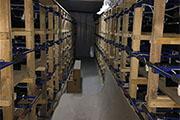 Расширение складских помещений для культиваторов ЛопЛош