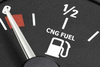 Расход топлива автомобиля с ГБО на метане и пропане