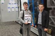Встреча с партнерами на автомобильном заводе группы ГАЗ в Нижнем Новгороде