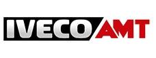 Ивеко АМТ – производство большегрузных автомобилей