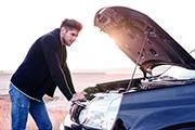 Почему авто плохо заводится на газу
